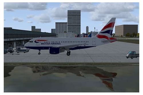 British airways airbus fsx download :: lenpartnanti