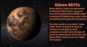 地球の目と鼻の先に地球とほぼ同じ大気・気温をもつ星が発見される!