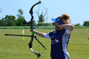 Competition Archery Targets