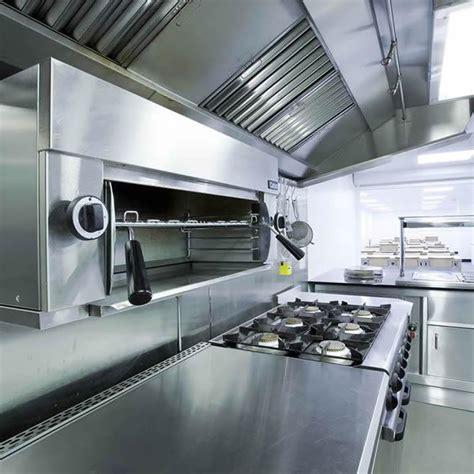 cuisine pro nos conseils pour l entretien de votre matériel de cuisine professionnel le fourniresto com