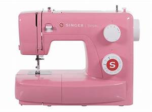 Singer Simple 3223 All Pink Special Edition