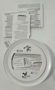 Brk First Alert Sc9120b Carbon Monoxide  U0026 Smoke