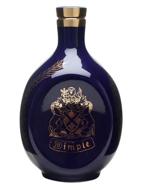 Dimple   Ee  Year Ee    Ee  Old Ee   Empty De Ter The Whisky Exchange