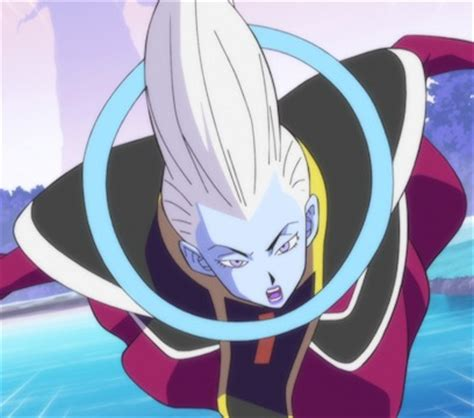 whis destroy  universe   wanted  whis