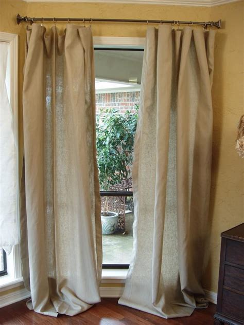 tablecloth window treatment hgtv