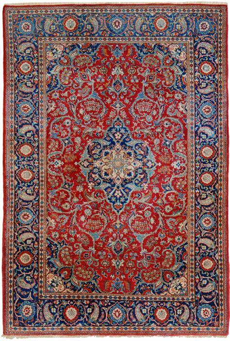 come riconoscere un tappeto persiano originale kashan antico rosso tappeto epoca dabir morandi tappeti
