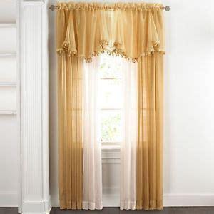 chris madden palme chenille drapes paisley brown rust 2
