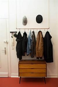Schmaler Hoher Schuhschrank : oltre 25 fantastiche idee su appendiabiti per l 39 ingresso su pinterest appendini da ingresso ~ Markanthonyermac.com Haus und Dekorationen