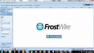 frostwire latest version free download With free document sharing software