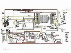 Volvo Penta Wiring Schematics