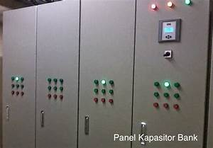 Service Panel Kapasitor Bank