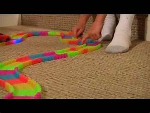 Mindscope Neon Glow Twister Tracks Trax