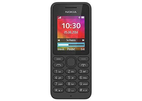 o2 nokia 130 pay as you go mobile phone black fones