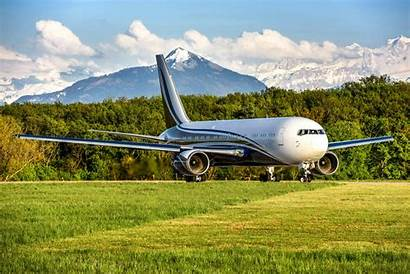 Boeing Bbj B767 Aircraft Vip Airlines Type