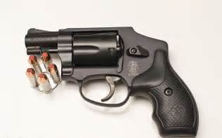 Smith and Wesson 38 Special Revolver Bullets