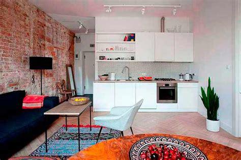 ideas  decorar  piso pequeno decorar mi casa blog