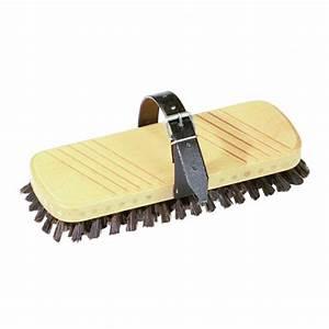 brosse a parquet coronet lustrer le bois loisircreatifnet With brosse a parquet