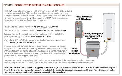 Kva Transformer Wiring Diagram Collection