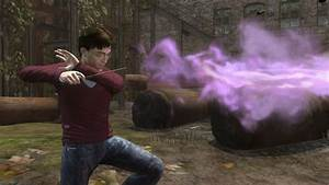 Harry Potter And The Deathly Hallows Walkthrough Video