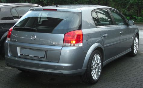 Opel Signum 2602133
