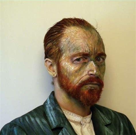 hyperreal artist portraits james birkbeck