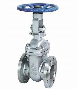 Manual Stainless Steel Gate Valve  Rs 2500   Unit  G  M