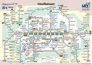 Mvv München Plan : guide voyage munich pr parer son voyage munich ~ Buech-reservation.com Haus und Dekorationen