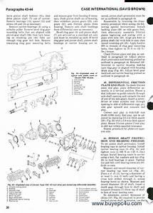 Case Ih Tractors Shop Manual Pdf