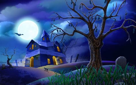 Scary Animated Wallpaper - wallpapers screensavers wallpaper cave