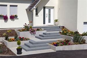 Treppen Im Außenbereich Vorschriften : blockstufen legestufen steller treppenstufen au enbereich betontreppe luxustreppe treppe ~ Eleganceandgraceweddings.com Haus und Dekorationen