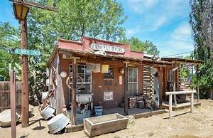 Old Western Town for Sale - Unique Real Estate