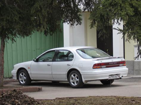 1995 Nissan Maxima  Vin Jn1ca21d4st084951