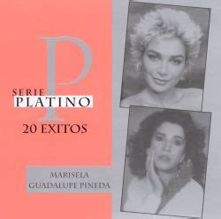 Serie Platino: 20 Exitos Marisela Songs Reviews