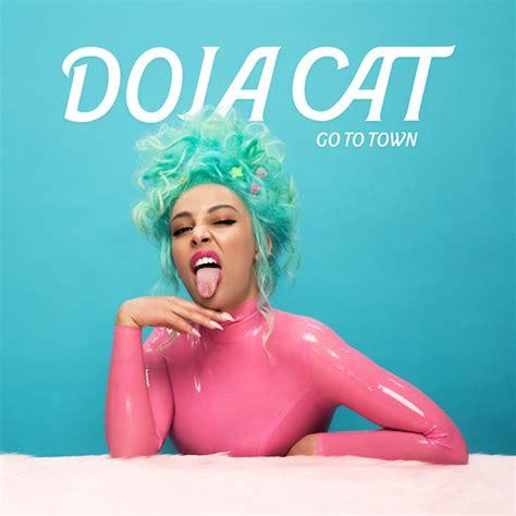 town  doja cat  spotify