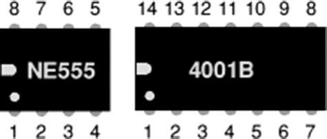Sistem Komputer Integrated Circuits Chips