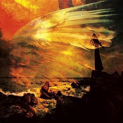 Angelic Process Souls Sand Weighing 2xlp Vinyl