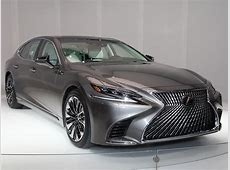 new models lexus suv cars in 2018 usa New Car Price