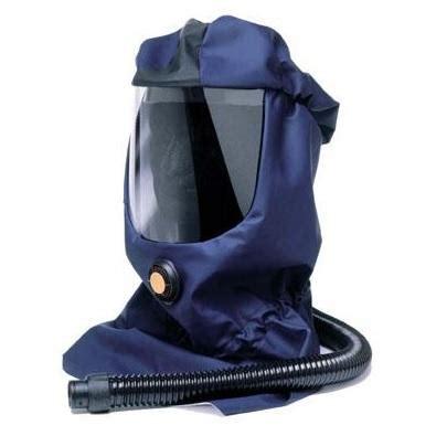 sundstrom sr hood  hose  respiratory