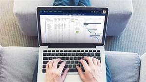 Online Gantt Chart Maker  Free Trial  U0026 Walkthrough
