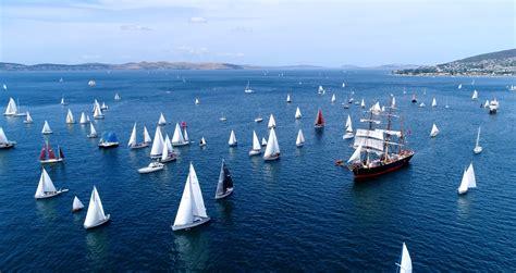 Wooden Boat Festival by Mystate Australian Wooden Boat Festival