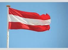 Austria Flag Pictures