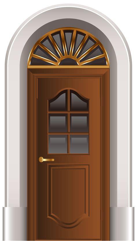 exterior door png clipart  web clipart