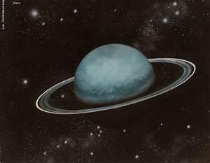 Uranus Planet HD - Pics about space