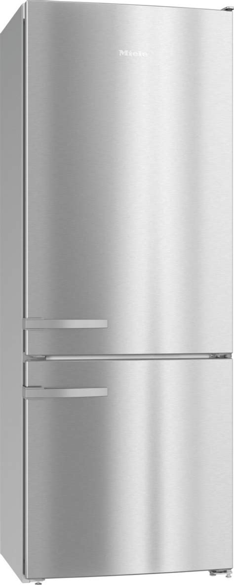 miele kfnde counter depth bottom freezer refrigerator