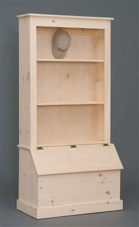 Toybox Bookshelf by Free Box Plans Chalkboard Woodworking Projects Plans