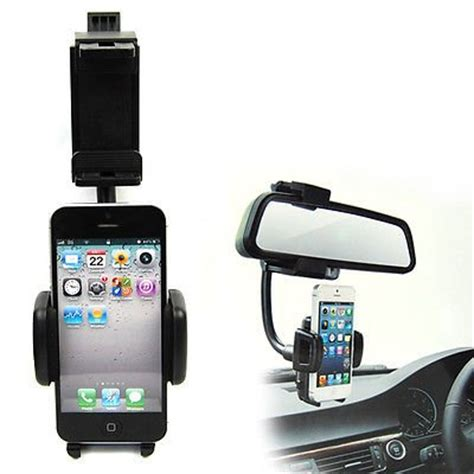 mirror phone best rear view mirror phone holder buying guide 2017