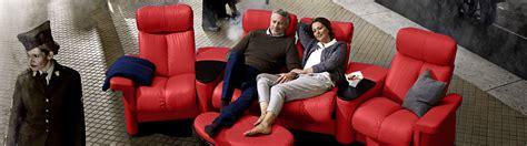 canape cinema canapés fauteuils home cinéma stressless home cinema