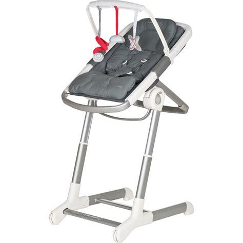 transat bébé chaise haute transat chaise haute