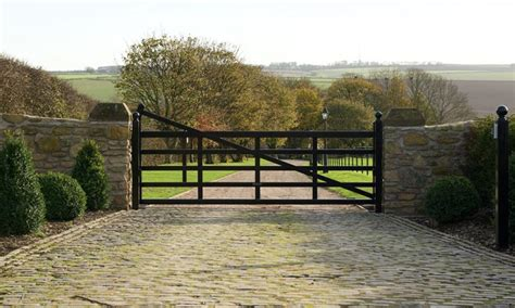 electric gates hull steel electric gates wrought iron gates