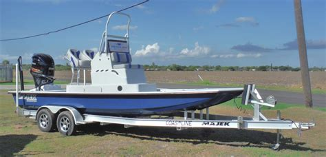 Majek Boat Sales by Majek Boats For Sale In Corpus Christi
